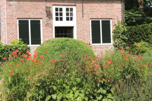 Tuin onderhoud landhuis Oisterwijk - Moergestel